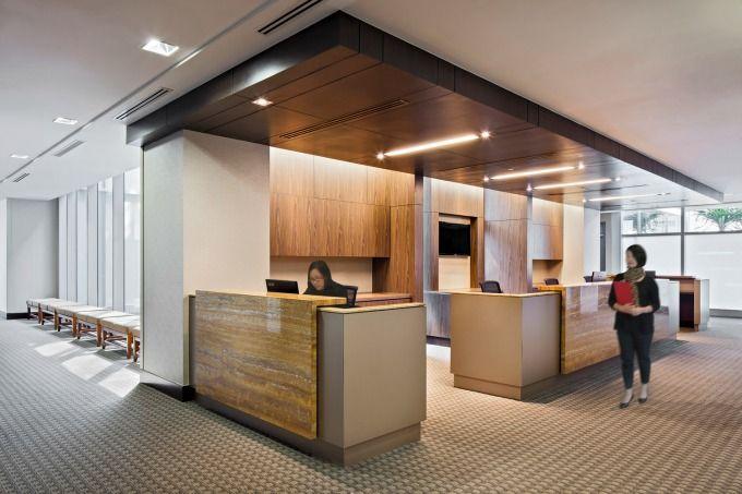 2013 Healthcare Interior Design Competition IIDA Honorable Mention Hospitals Mount Elizabeth Novena