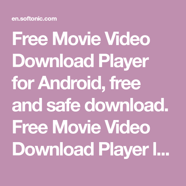 Top 5 dvd movie players download free for windows/mac.