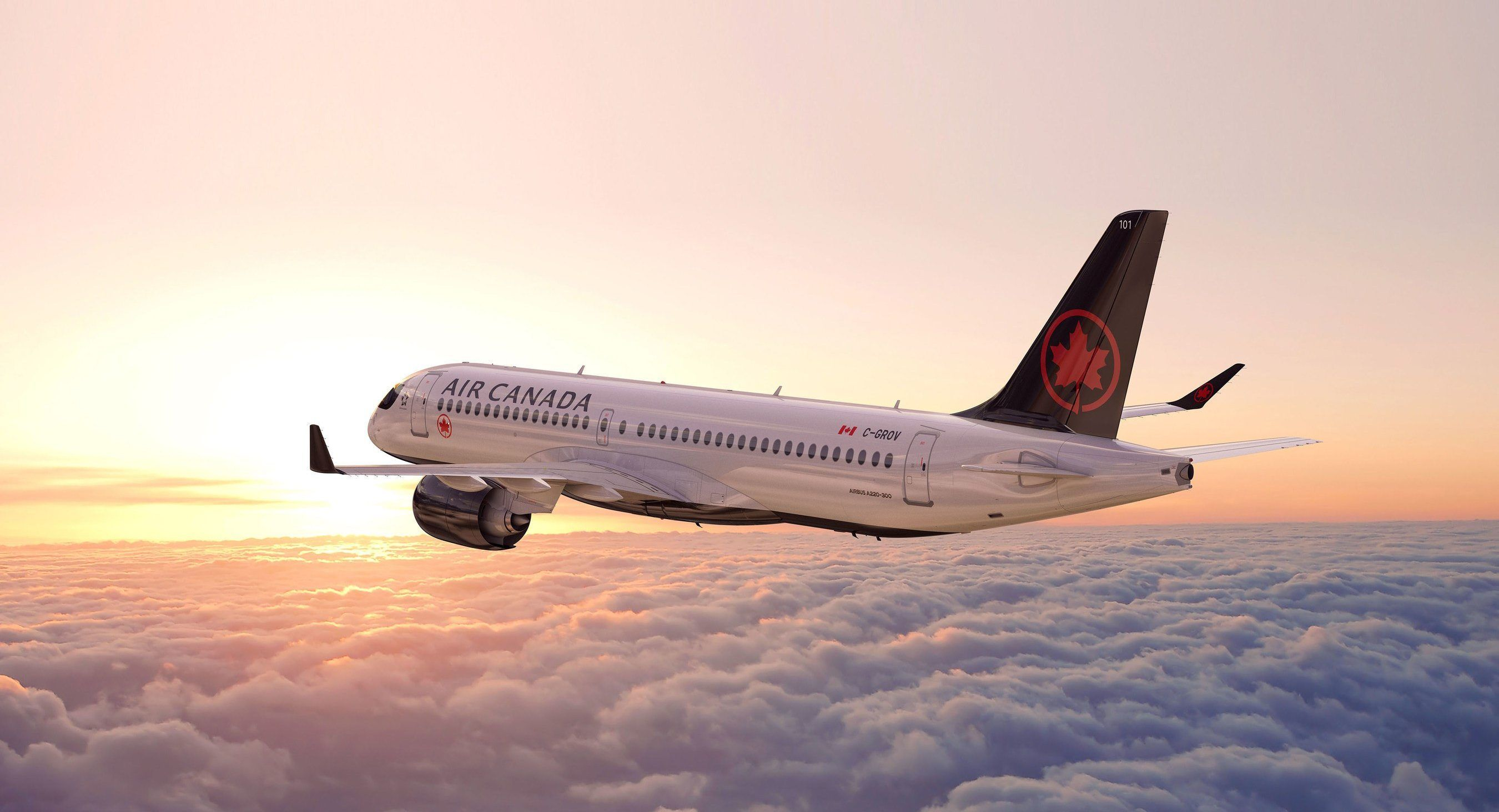 Air Canada Airlines Reservations Number in 2020 Airline