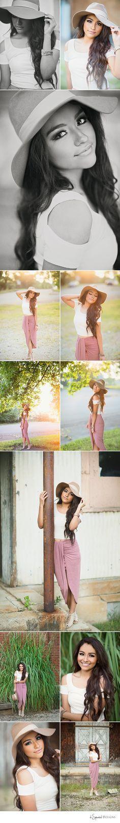 d-Squared Designs St. Louis, MO Senior Photography. Boho senior. Senior photography. Senior girl. Gorgeous senior.