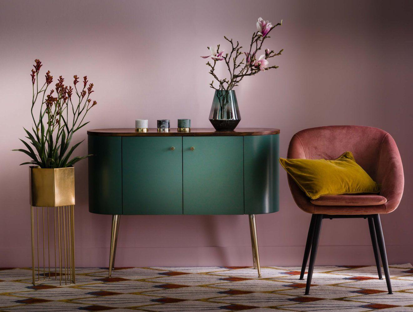La Redoute Interieurs Plus De 70 Ambiances Deco Meubles Art Deco Interieur Art Deco Deco