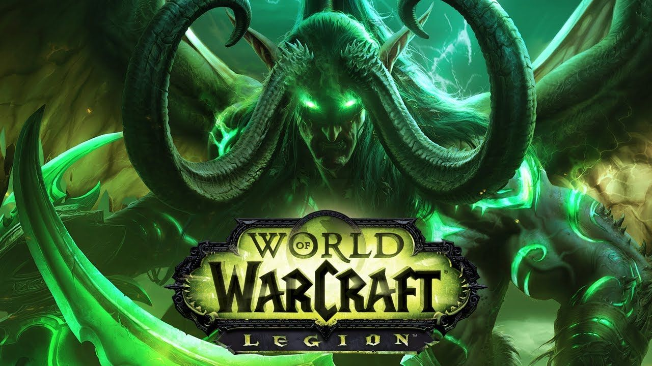 nice What it's like to get a World of Warcraft Legion Beta invite