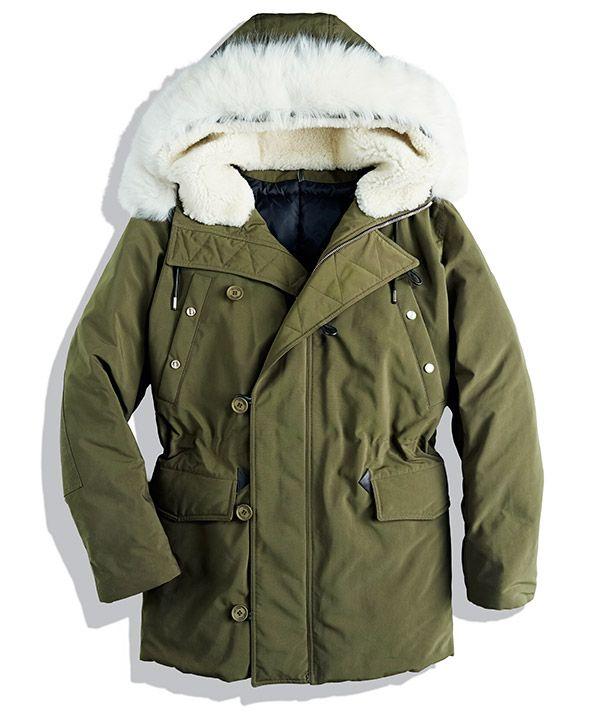 Dior Homme Coat Details Coats Amp Jackets Fashion