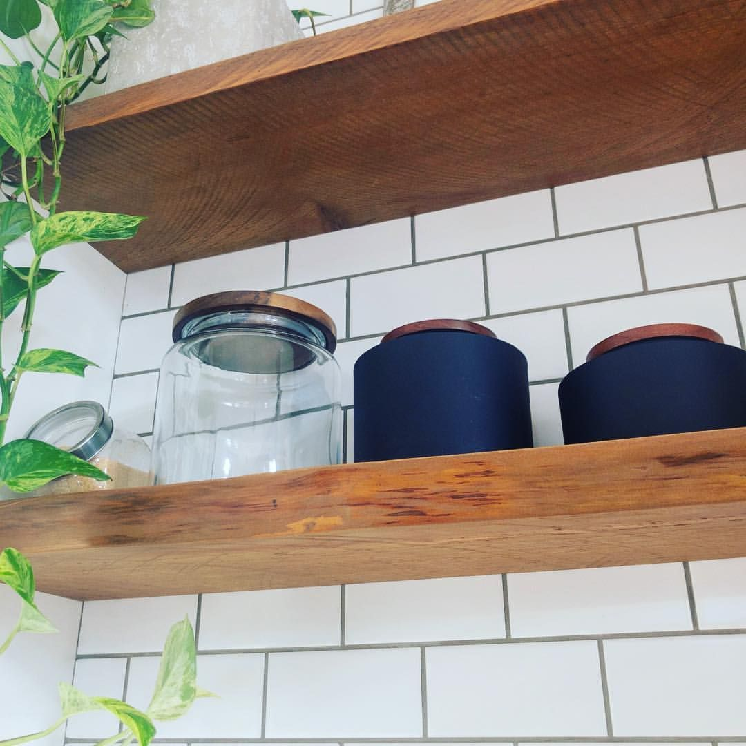 kitchen shelving floating kitchen shelves live edge shelves shelves kitchen shelves on kitchen floating shelves id=90114
