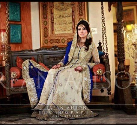 Pakistani bridal dresses, Pakistani