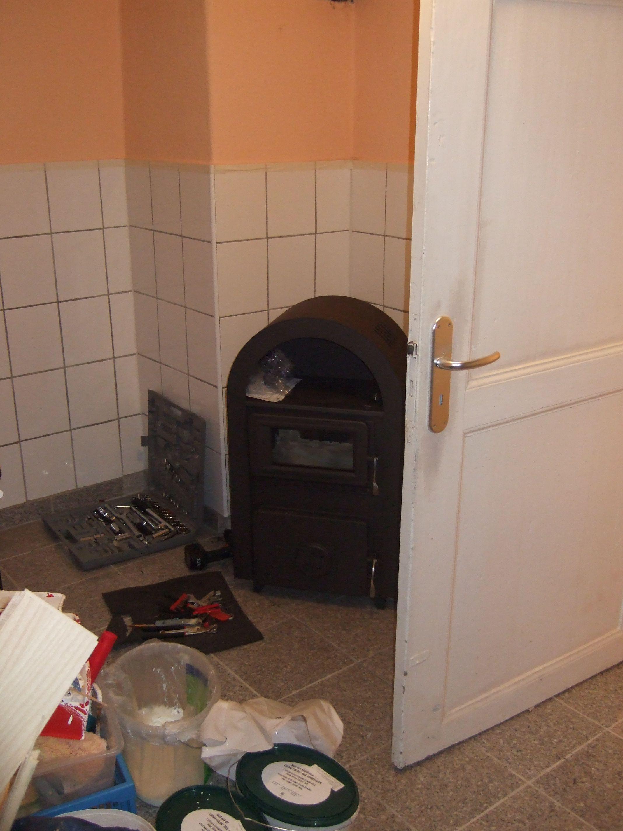 Gross Gronau Haus Ist Zustand 2008 Da Wurde Die Kuche Neu Gemacht