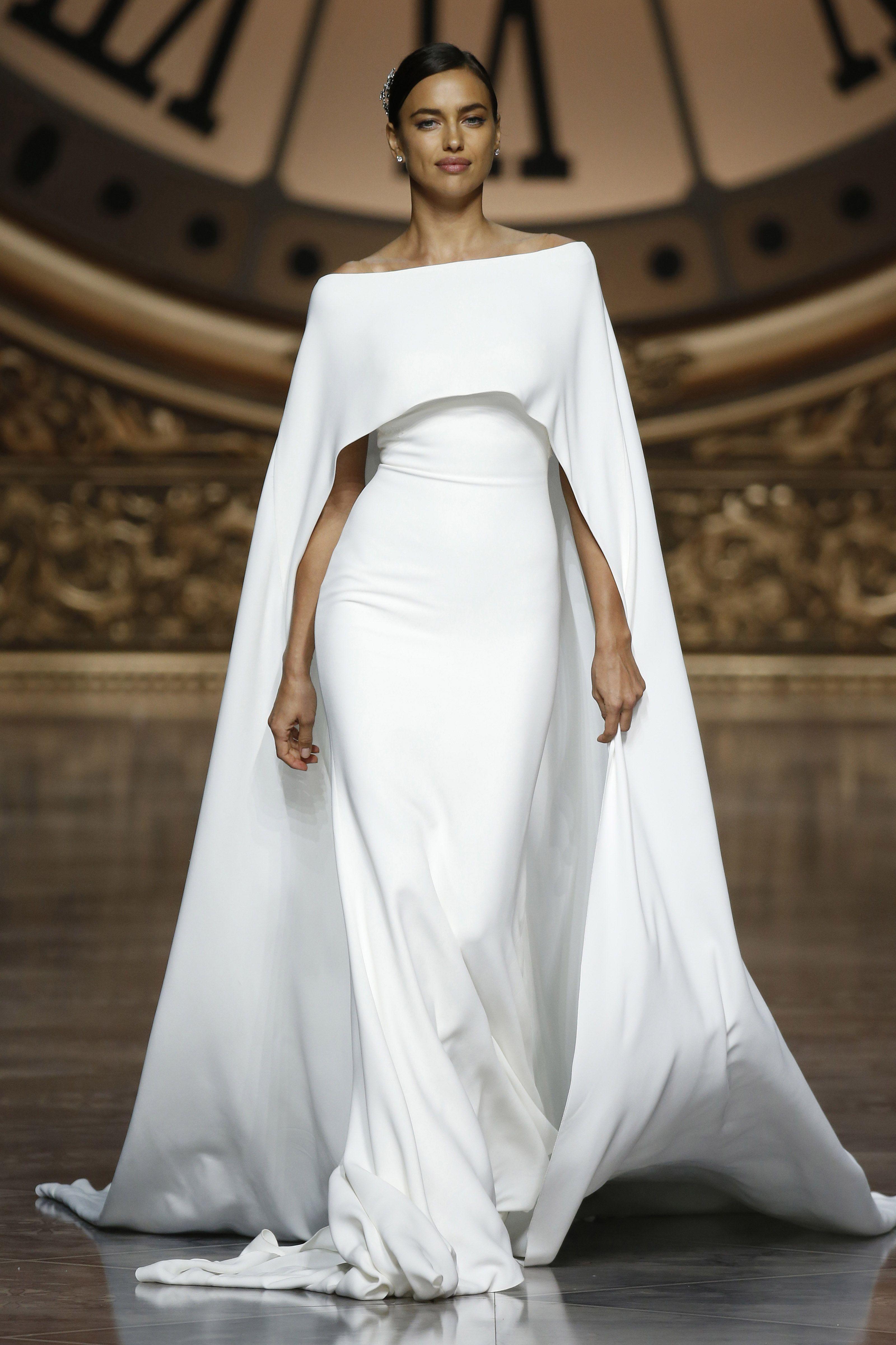 ProNovias Barcelona Bridal Week 2016 | Not planning a wedding but ...