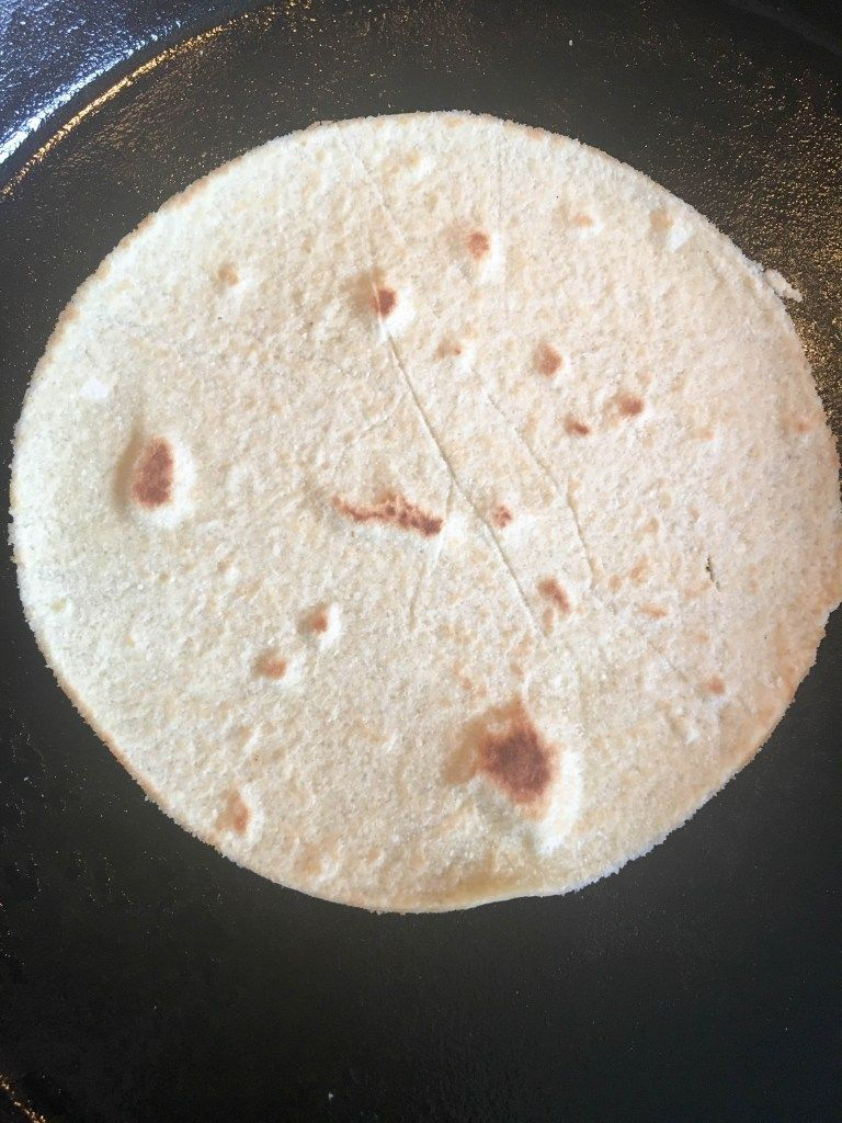Low Carb Coconut And Almond Flour Tortillas Recipe Almond