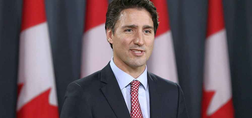 """Top News: """"CANADA POLITICS: Trudeau Shuffles Cabinet, Focuses on Aboriginal Woes"""" - https://i1.wp.com/politicoscope.com/wp-content/uploads/2016/06/Justin-Trudeau-Canada-Politics-News-Today.jpg?fit=1000%2C467 - Trudeau, who took office in 2015 promising to repair ties with Canada's 1.4 million aboriginals, said the former ministry had been designed in an earlier colonial era when governments dictated to indigenous peoples rather than talking to them.  """"There's a sense"""