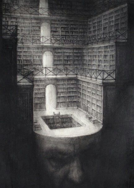 Paul Rumsey. Illustration