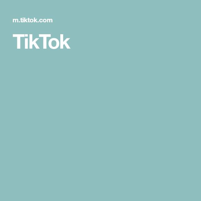 Tiktok Video Videos Texts