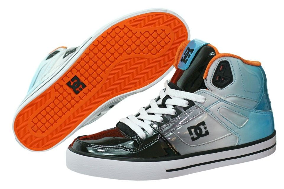 Gogokicks Com Home Of Classic Kicks The Best Urban Street Index Dc Shoes Dc Spartan Men