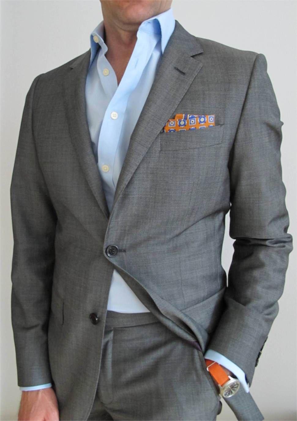 gray suit d4e0e6d4cbef4