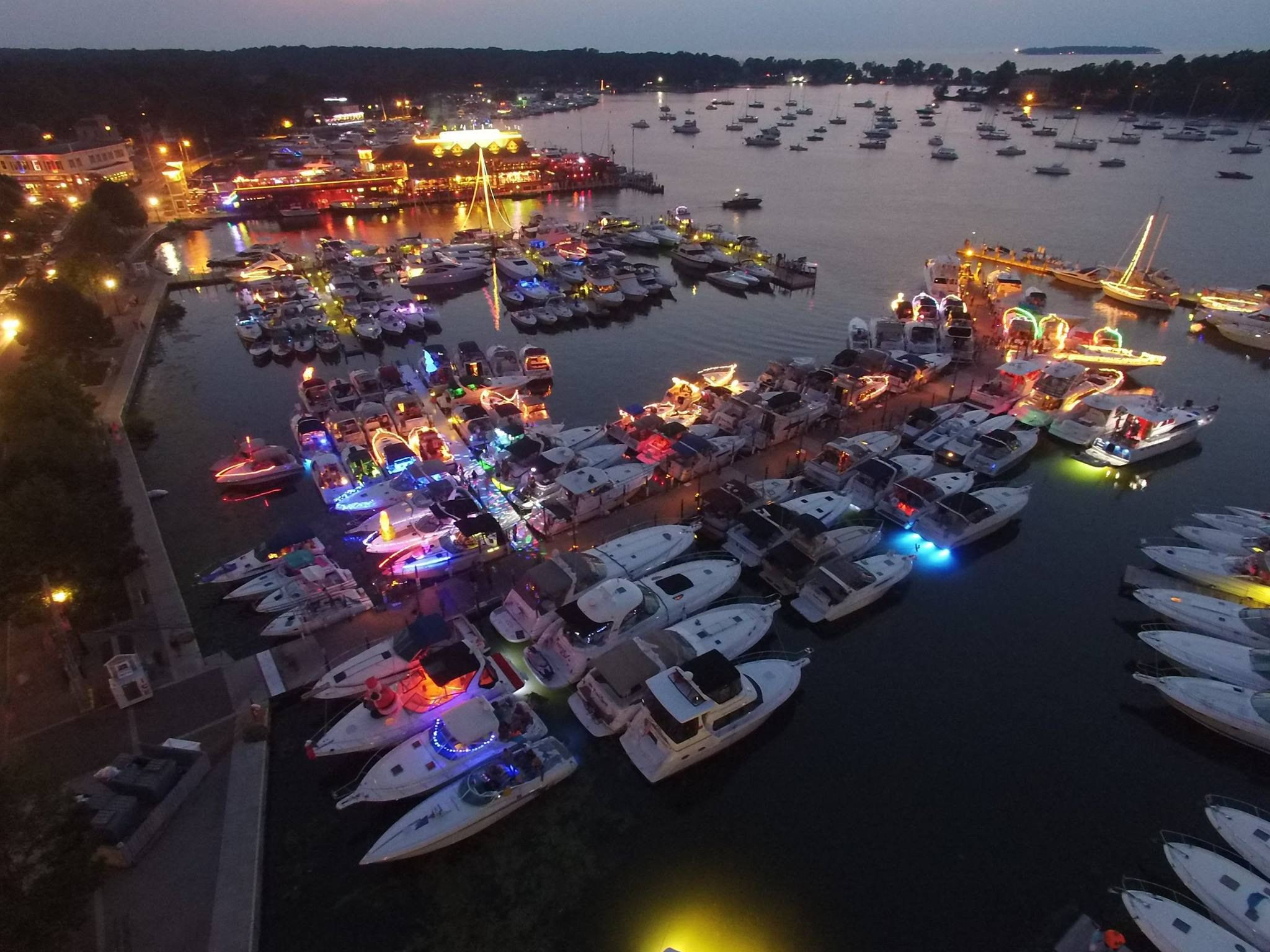 Where to spend July 4 in Ohio?