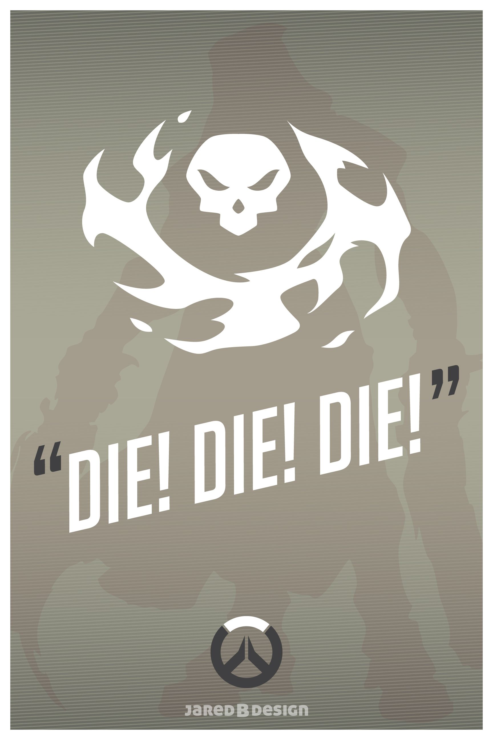 Genji Quotes Overwatch Phone Wallpaper Poster Dump Overwatch And Wallpaper