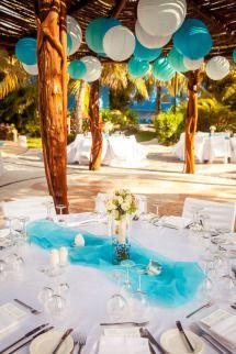 Travel Destinationwedding Riviera Maya Wedding At Azul Sensatori Photos Style Me Pretty