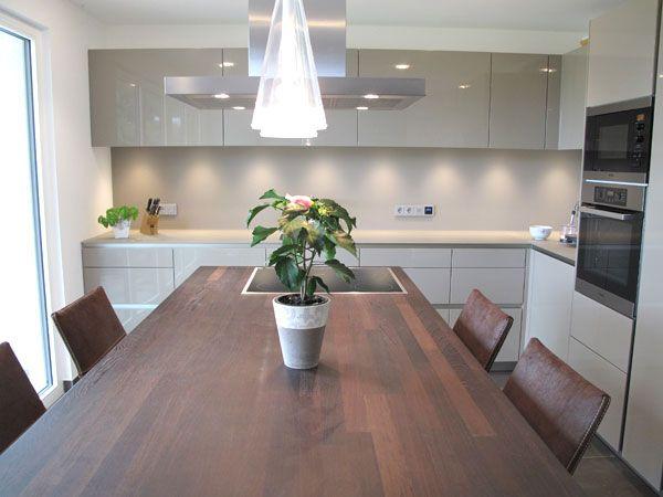 rational tio lack | küche | pinterest | küchen - Küche Cappuccino