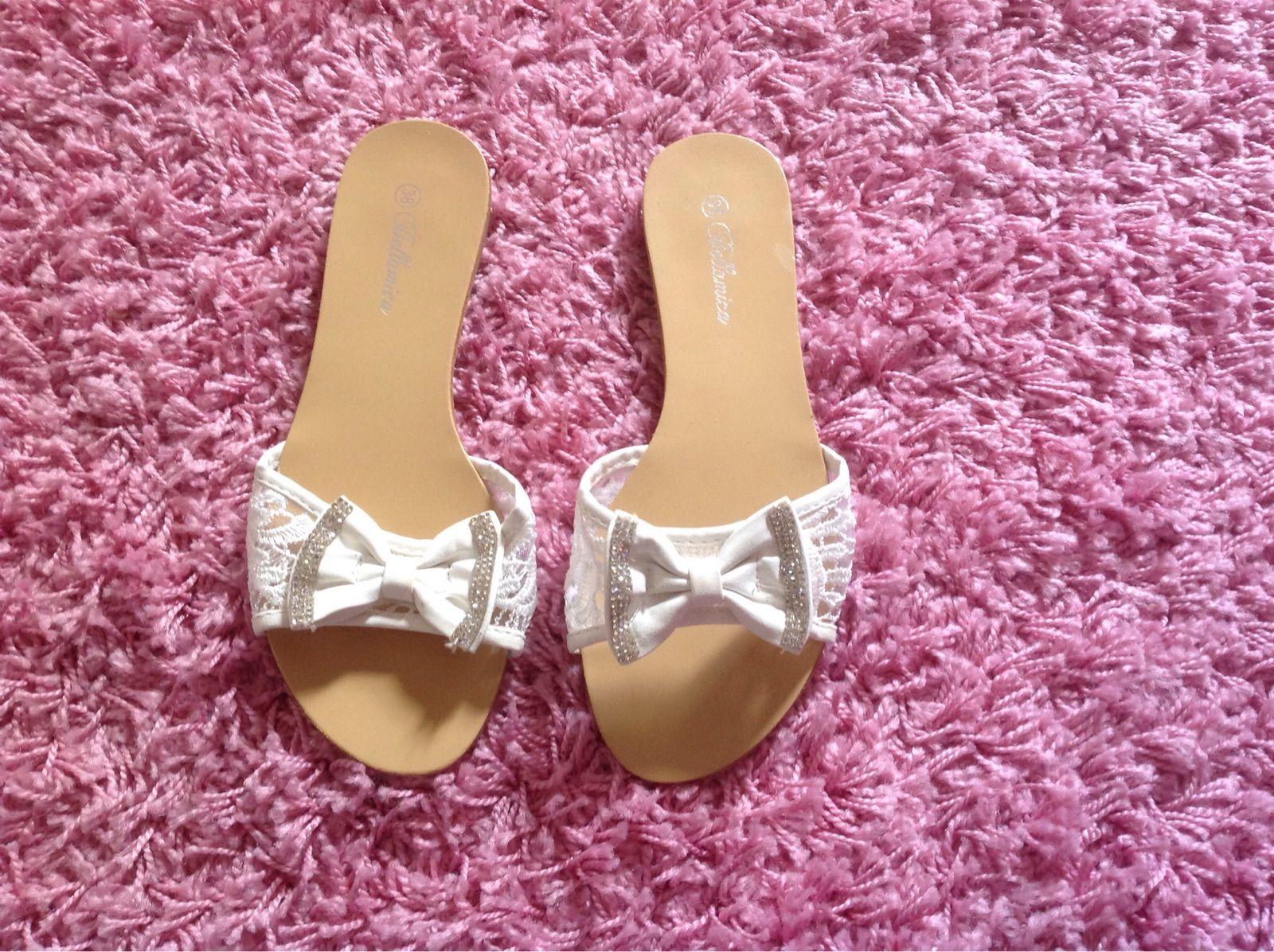 Lotto nuovo moda di scarpe shoes da donna sandali décolleté