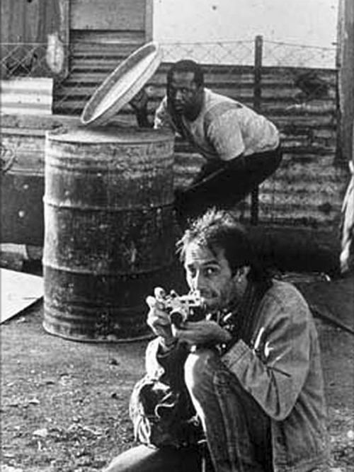 How Photojournalism Killed Kevin Carter
