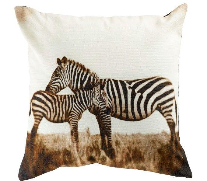 'kudde savanne' pillow from ahlens