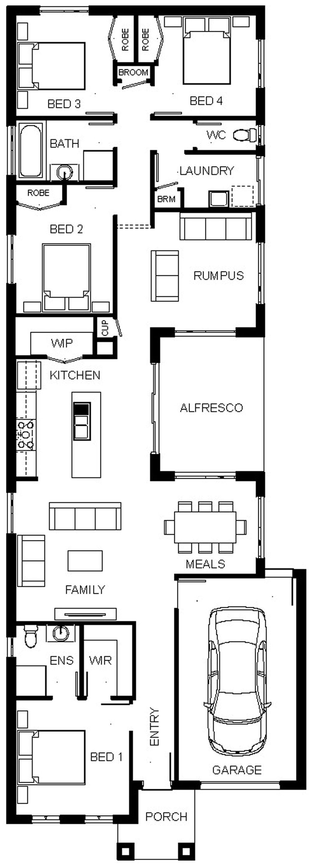 Nice J G King Home Designs Part - 7: Jg King Asti