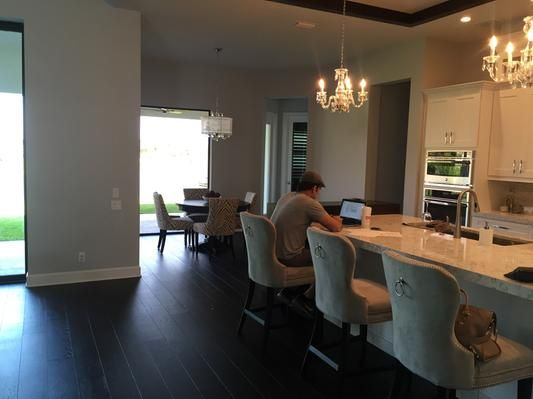 Glass Wood Dining Table, Pin On Dinning Room