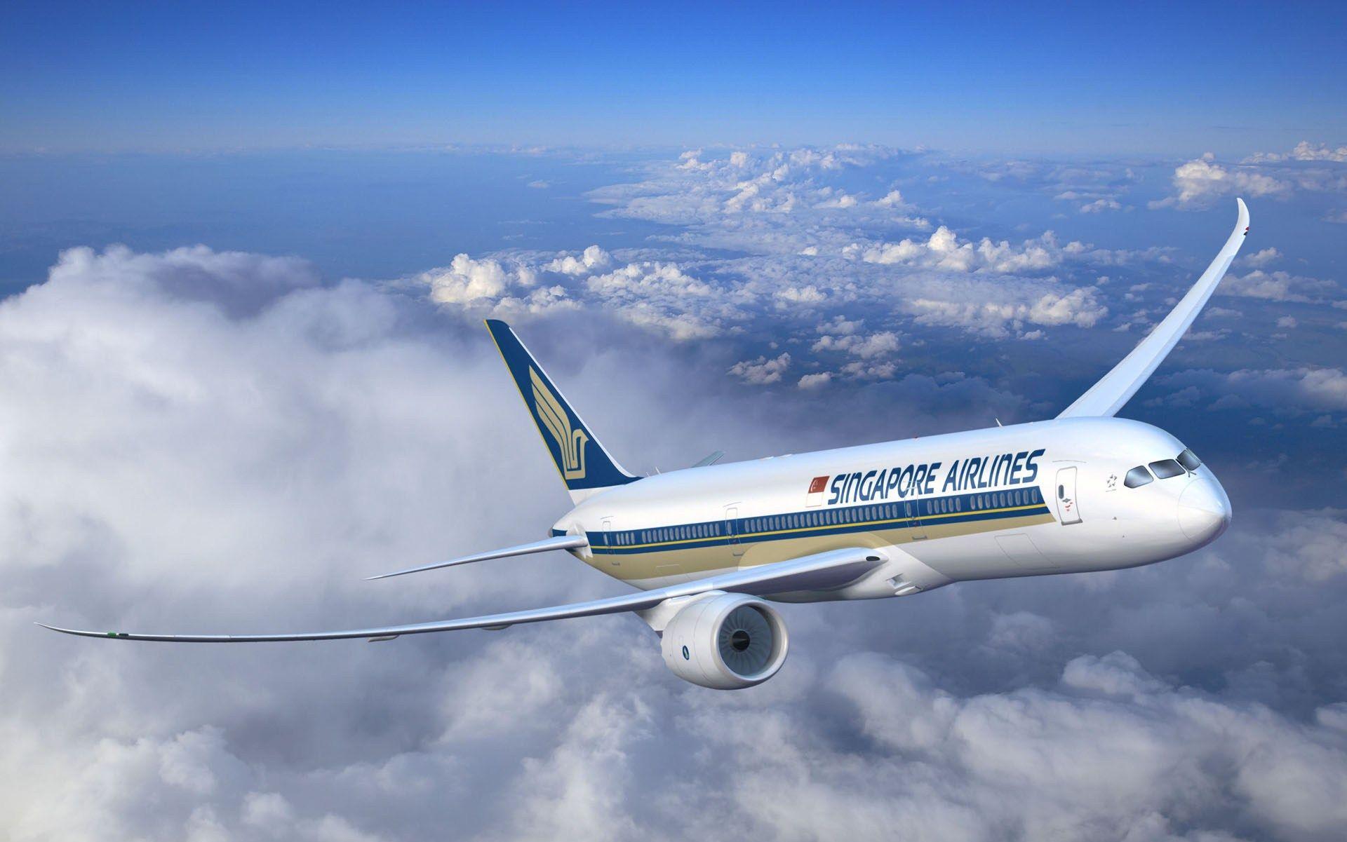 Trivandrum to Singapore flights
