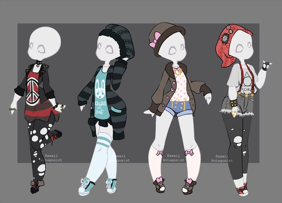 37+ Anime girl hoodie base ideas in 2021