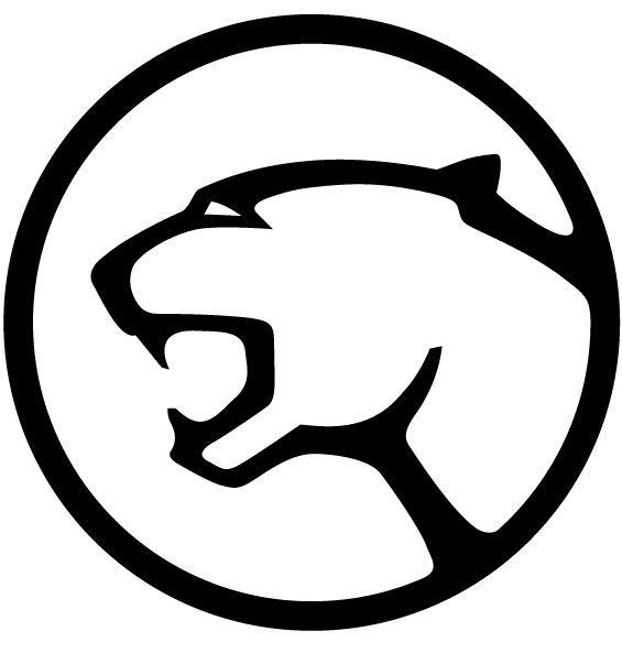 Mercury Cougar Logo