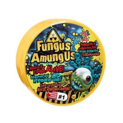 Kup Teraz Na Allegro Pl Za 2 99 Zl Fungus Amungus Fungusy W Szalce Petriego Pinkacorn 6702857133 Allegro Pl Radosc Zakupow I Bezpie Toy Store Toys Multi