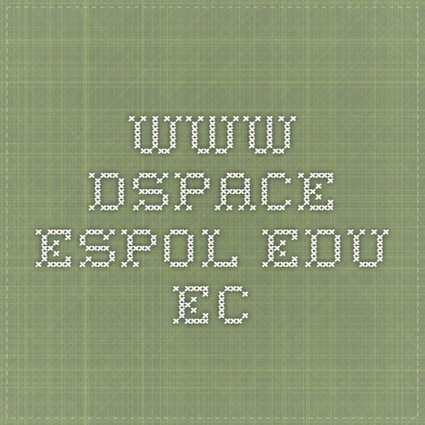 www.dspace.espol.edu.ec