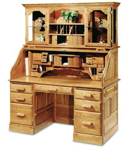 4f89e1ccd87ce roll top desk secret compartment - Google Search