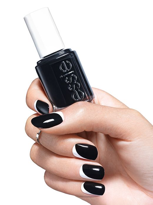 Essie Looks & Nail Art Designs - New Nail Looks & Nail Colors ...