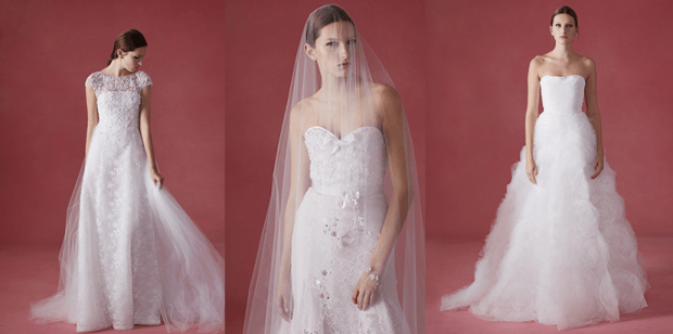 #OscardelaRenta #Weddingdress #Inspiration #Hochzeitskleid #WeddingplannerSüdtirol