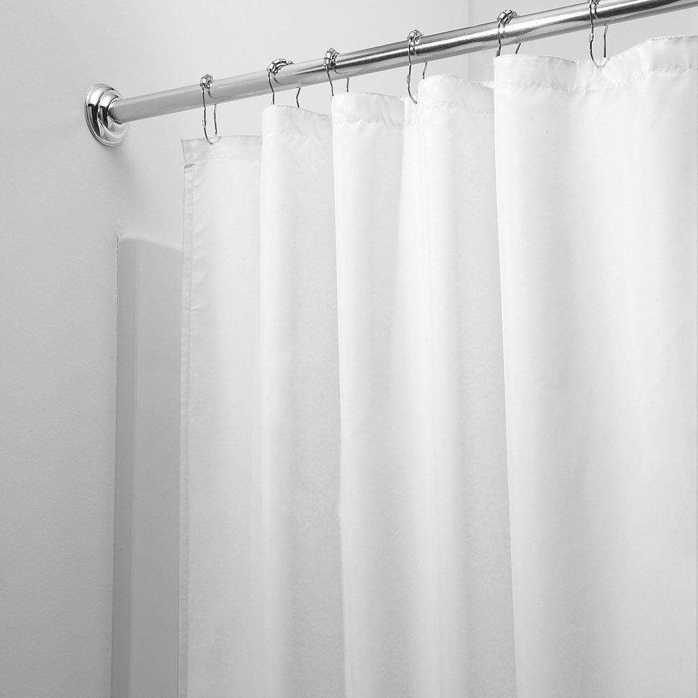 Grommet shower curtain liner shower curtain pinterest curtains