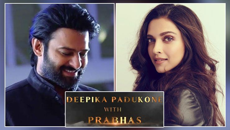 Deepika Padukone and Prabhas to star in Ashwin Nag's ...