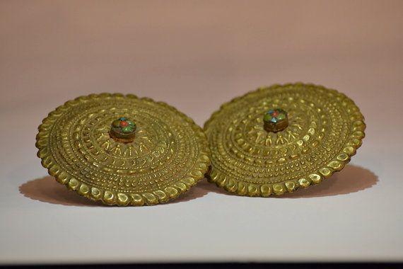 Tamang earrings