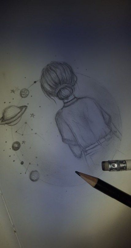 New T-shirt Drawing Art Ideas #drawing #tshirt