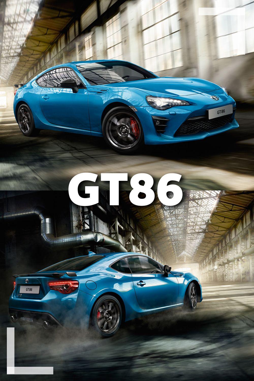 Toyota Gt86 Toyota Toyota 86 Gt86
