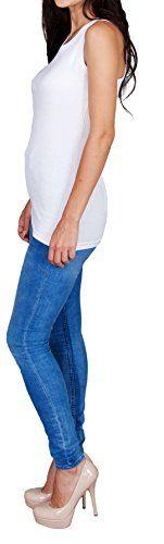 289a60f027c874 Emprella Women s 5 Pack Ribbed Racerback Tank Tops  shirts  tops  tshirt   tunics  clothing  womenfashion