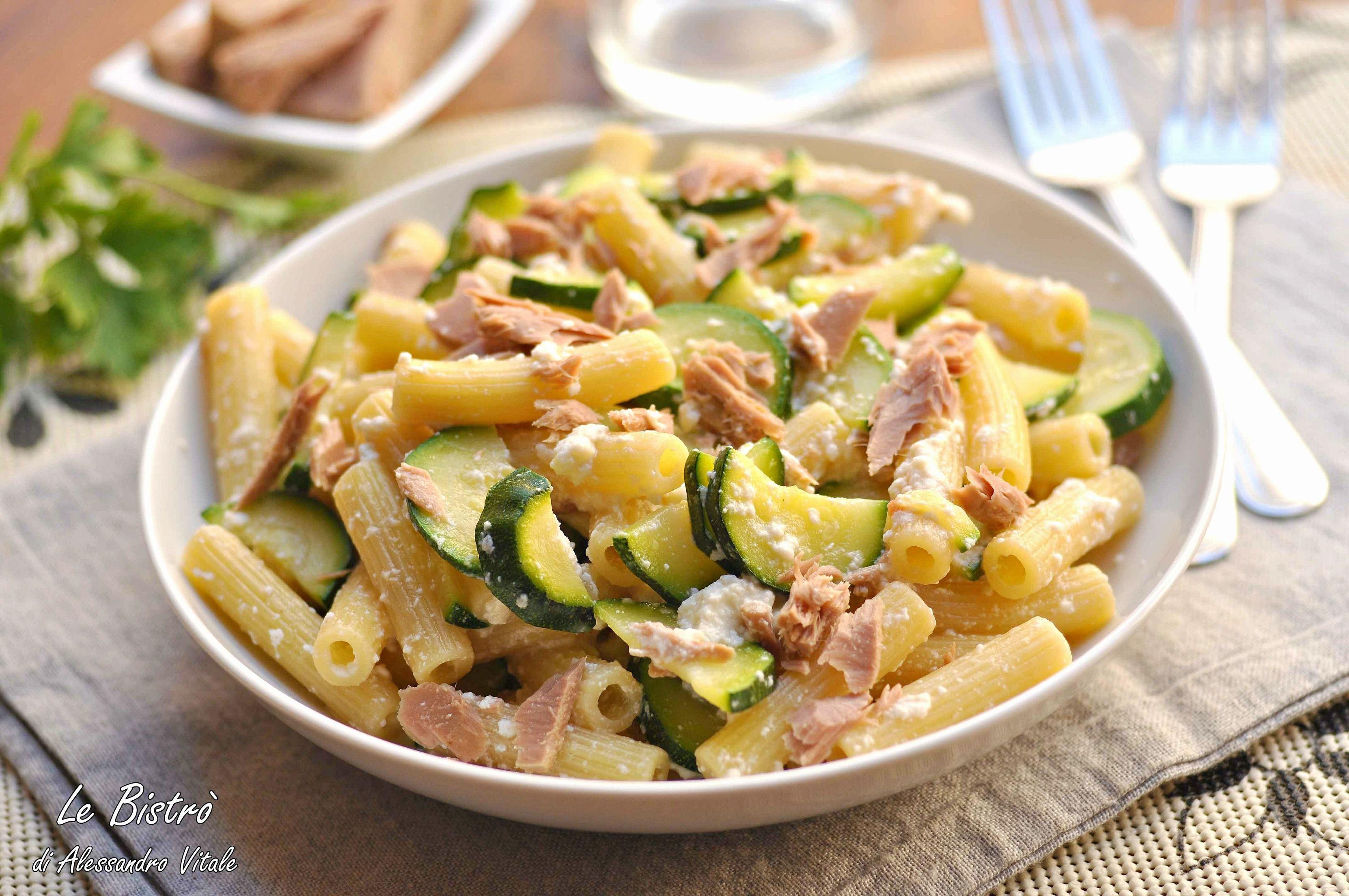 bac170e01a0e5652627e5dd9cc8ff0e0 - Pasta Con Zucchine Ricette