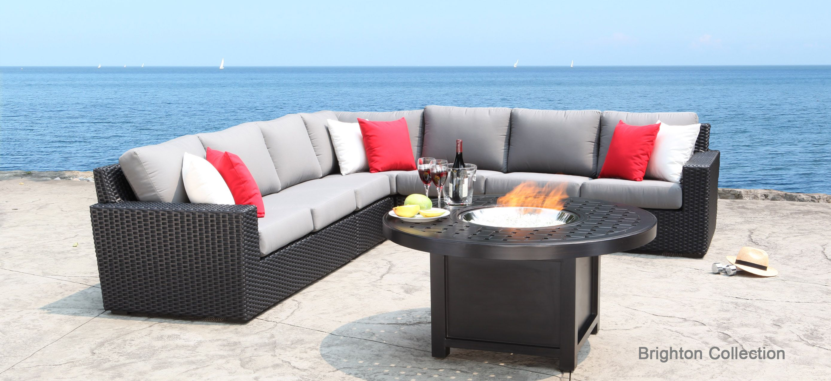 Outdoor Material For Patio Furniture - [peenmedia.com]