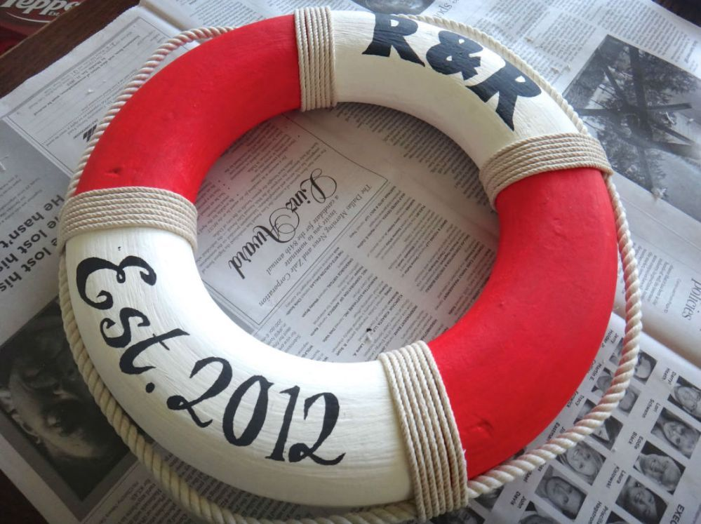 Photo of Nautical Theme Craft- Traveling with JC