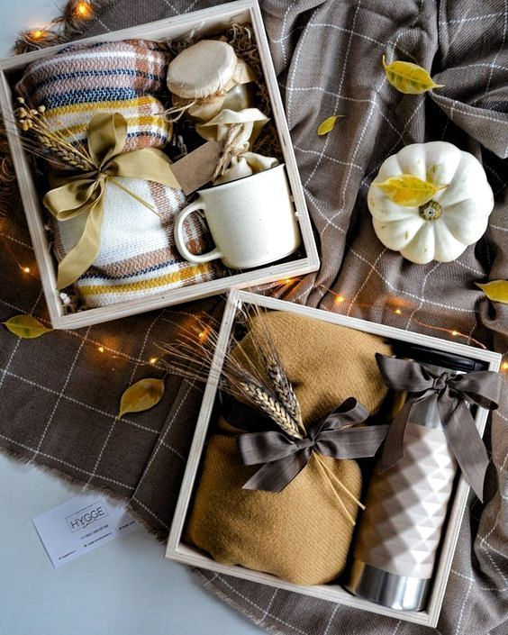 Gift Box for Bridesmaid, Mother & Daughter Spa Gift Box