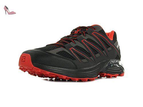 meilleur site web fbe31 3548f Salomon Xt Bindarri 382121, Chaussures randonnée - 43 1/3 EU ...