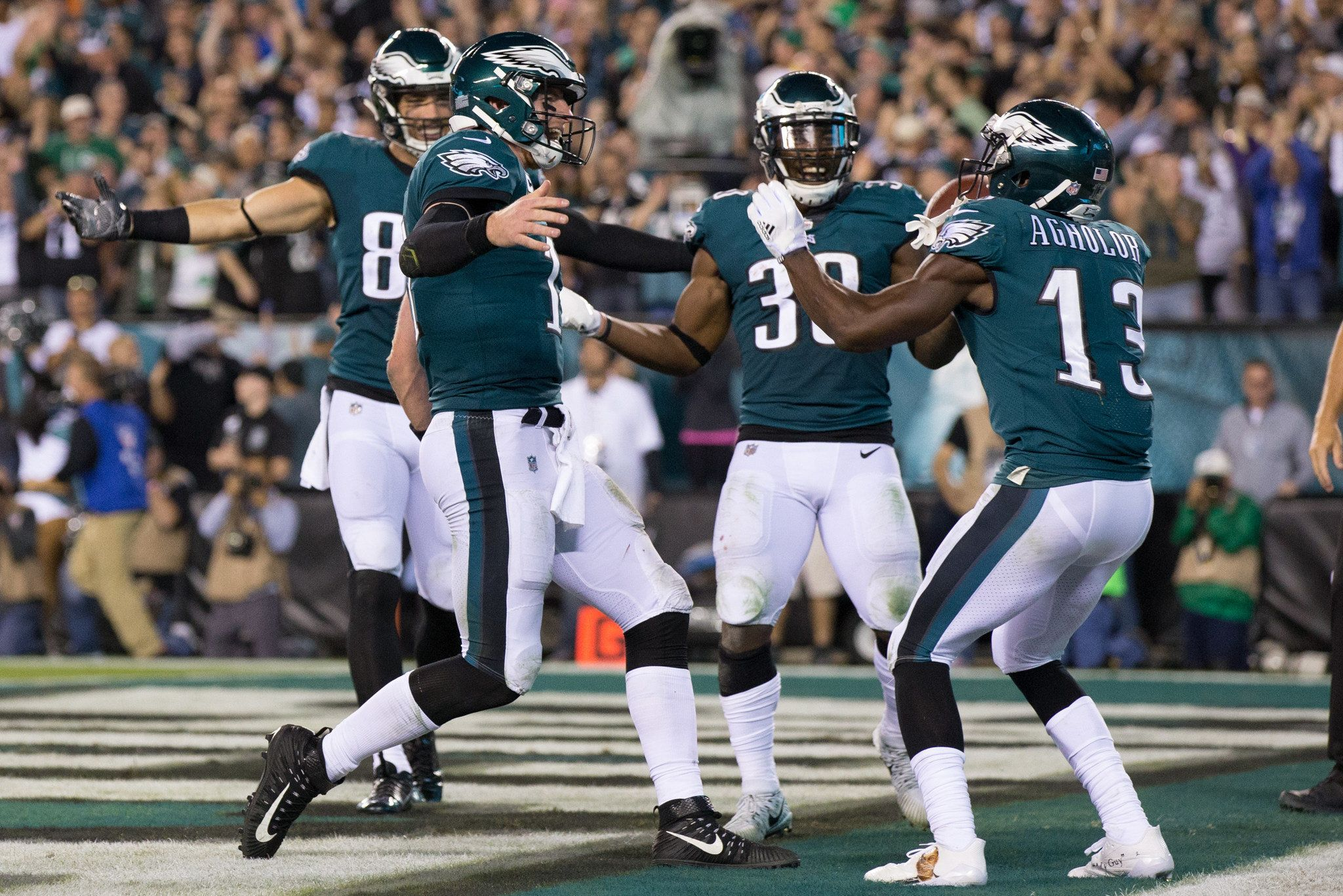 Watch Philadelphia Eagles Live Stream Online Game