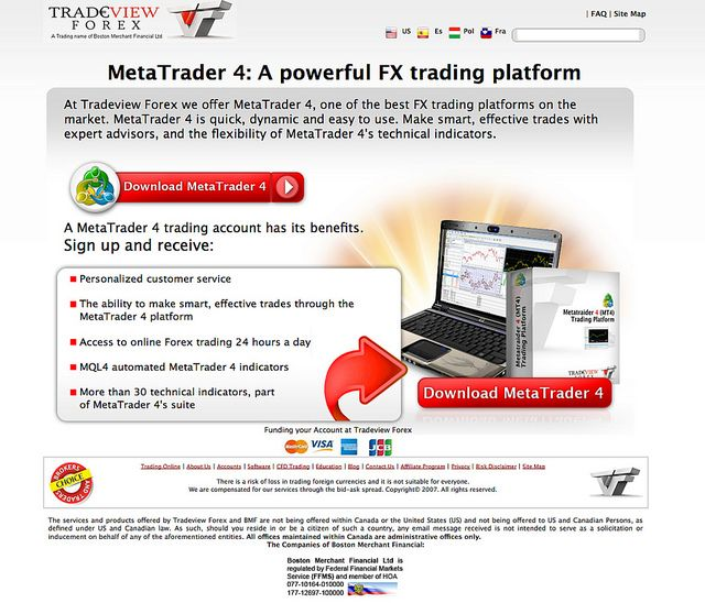 Trade Forex Like A Pro With Metatrader 4 Metatrader 4 With Hedging