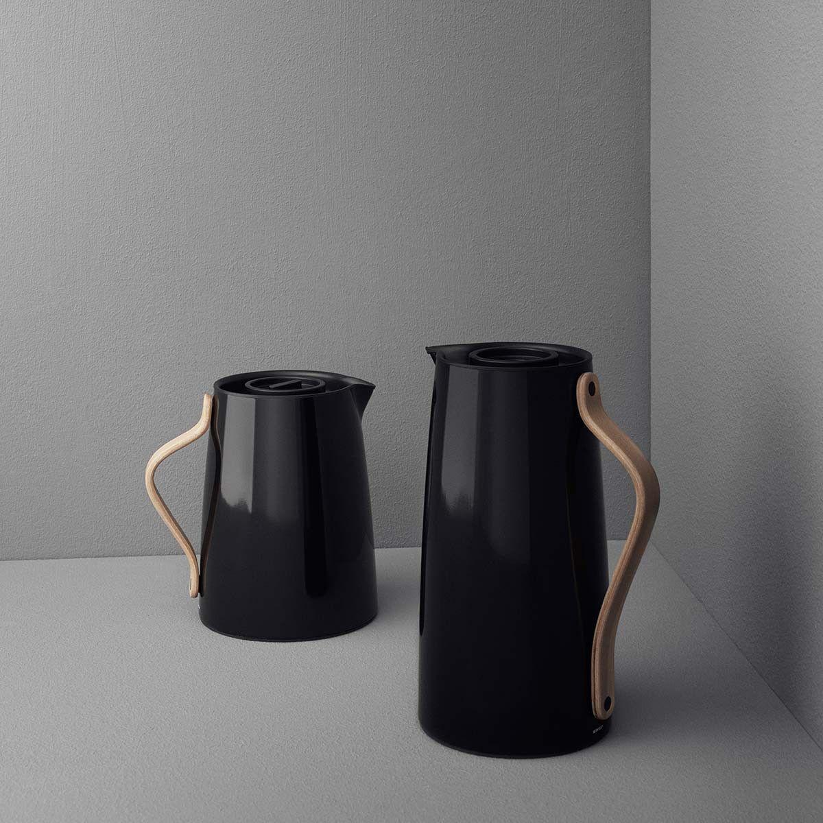 Stelton Emma Electric kettle Grey