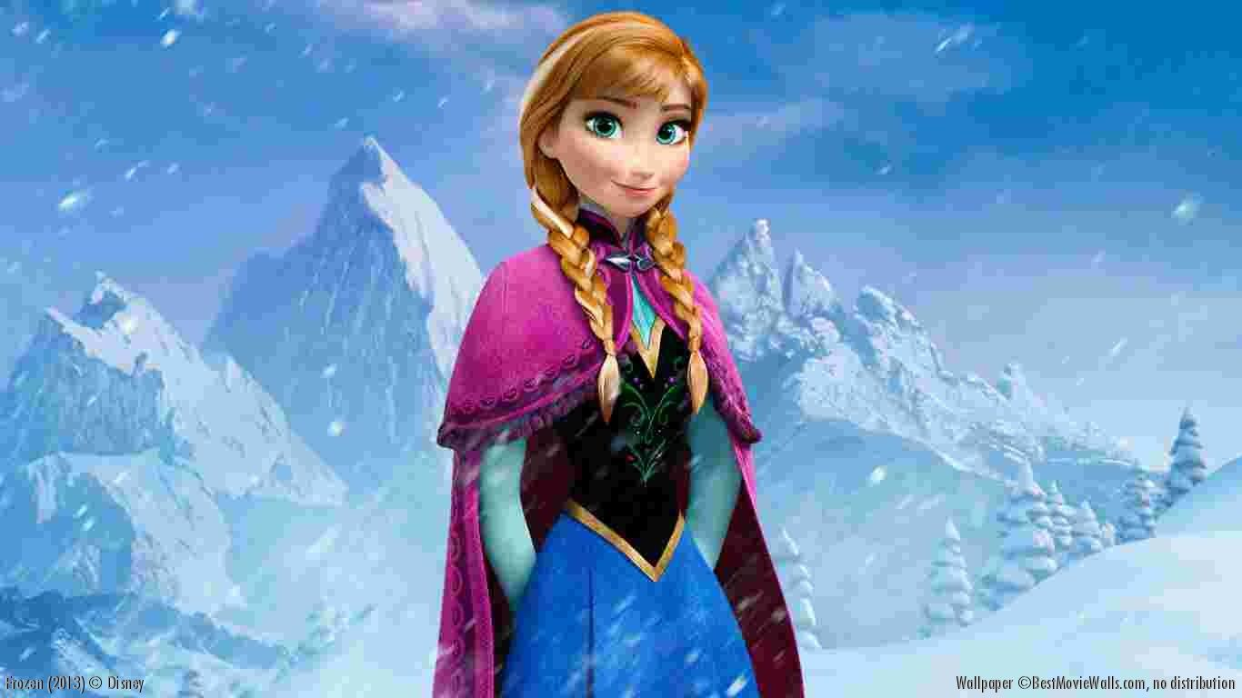 frozen princess ana pictures | Princess Anna Frozen ...