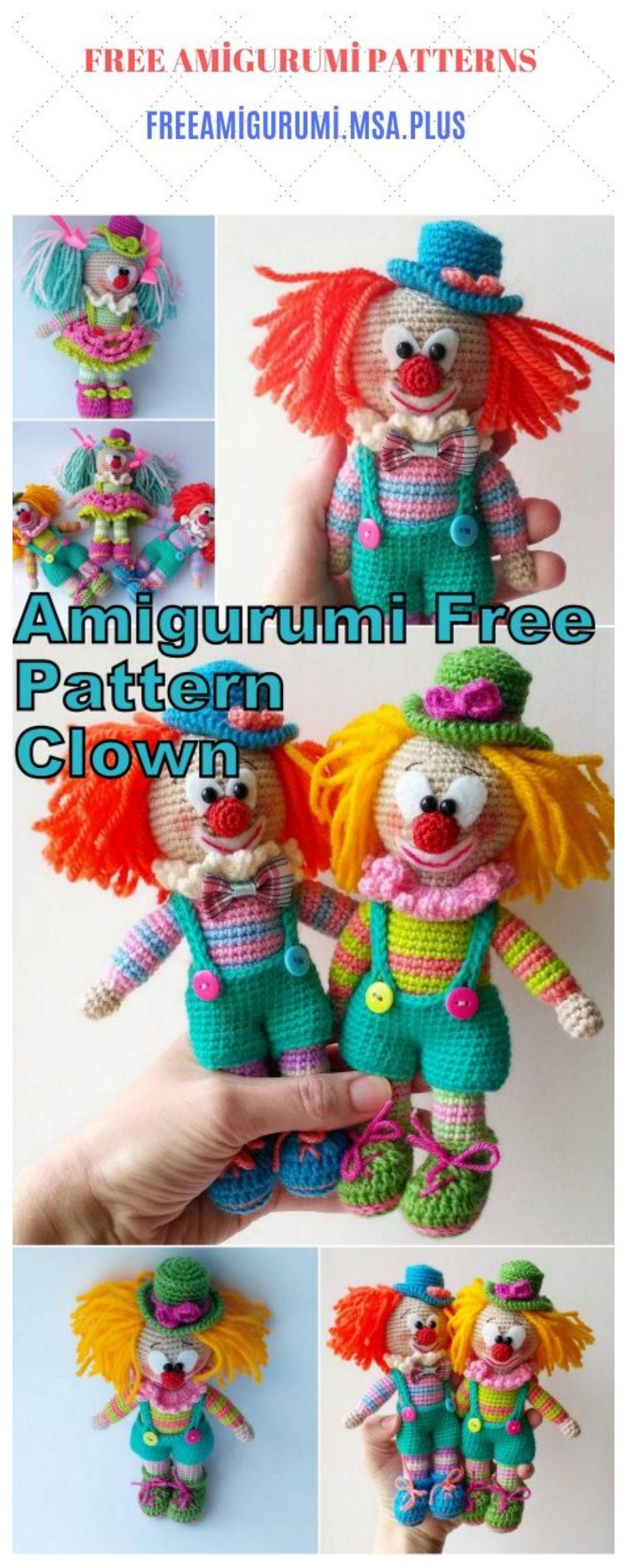 Crochet pattern Nick, the christmas bear pdf ternura amigurumi ... | 2500x1000